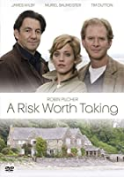 Robin Pilcher's Risk Worth Taking