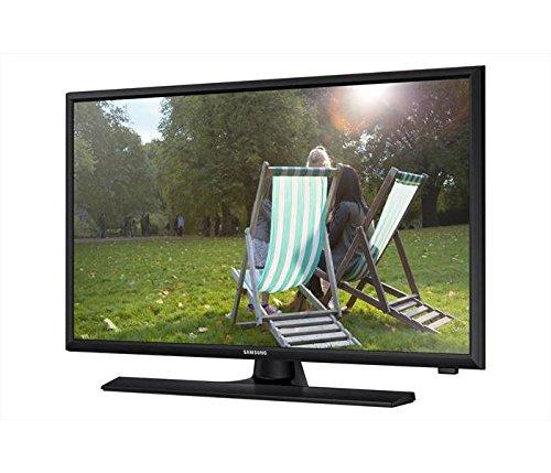 Samsung T24E310EI 24 HD Black LED TV - LED TVs