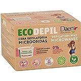 daen Ecodepil Cera Cazol Micro 100 gr (8412685120102)