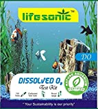 Lifesonic Dissolved Oxygen Test Kit | 100 Tests | Happy Fins