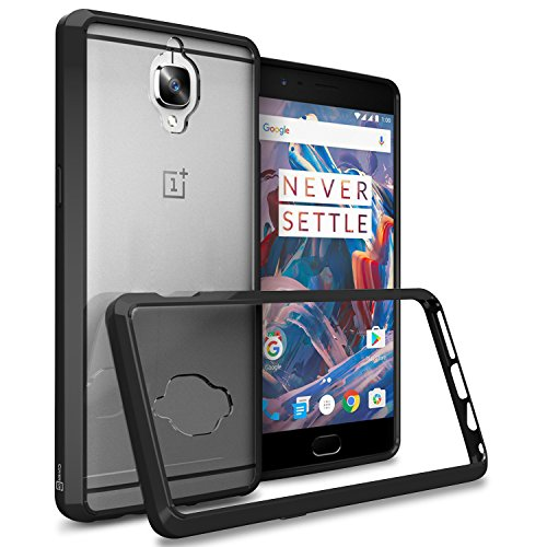 hard bumper case for OnePlus 3T