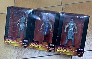 北斗の拳 コレクションフィギュア vol.11 アミバ トキ レイ