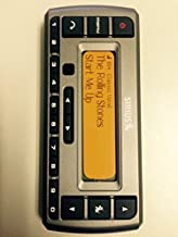 Sirius SV3 Stratus 3 replacement receiver, receiver only no accessories