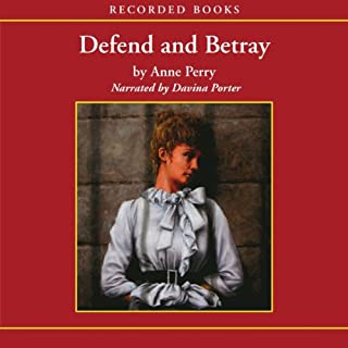 Defend and Betray cover art
