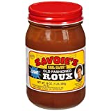 SAVOIE'S Old Fashioned Light Roux (16 oz)