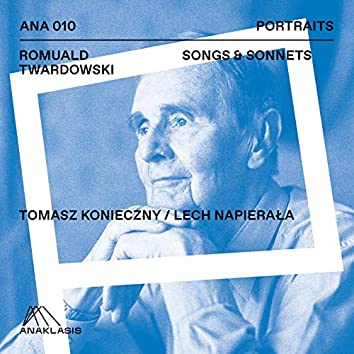 Romuald Twardowski - Songs & Sonnets