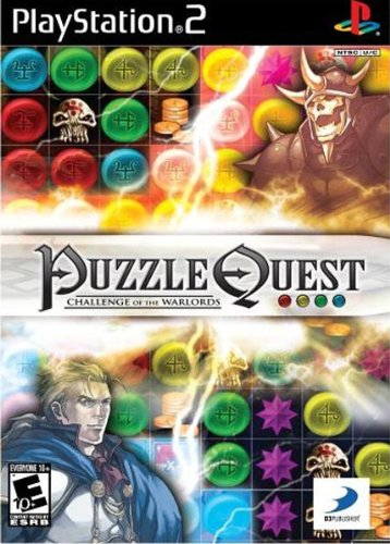 Puzzle Quest: Challenge Warlords