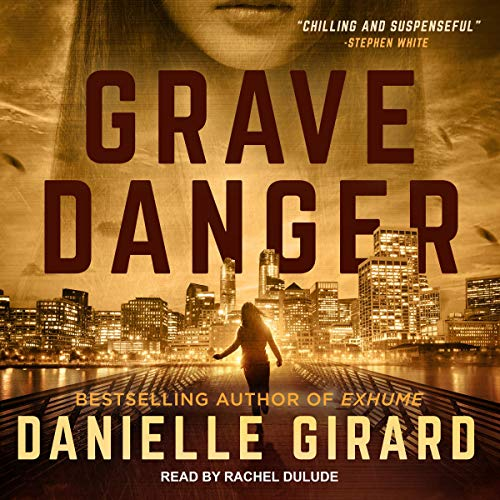 Couverture de Grave Danger