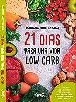 21 Dias para uma Vida Low Carb (Em Portugues do Brasil) 8545202253 Book Cover