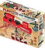 PLAYmake 4in1 Workshop, The Cool Tool, Holzbearbeitung für Einsteiger,