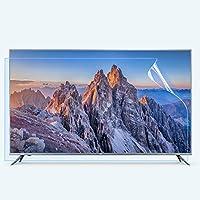 テレビスクリーンプロテクター、32-75インチ 引っかき傷防止、指紋防止、べたつき防止 LCD、LED、OLED、QLED 4KHDTV用 ALGWXQ (Color : Matte version, Size : 46 inch 1017*570mm)