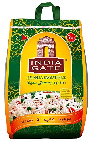 -  India Gate Sella