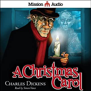 A Christmas Carol Titelbild
