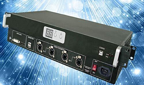 Gowe Controller für Video-Prozessor unterstützt max Auflösung: 2048* 1152@ 60hy (2560* 816).