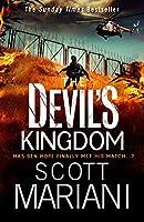 The Devil's Kingdom (Ben Hope)