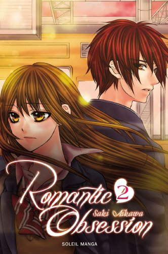 Romantic obsession T02