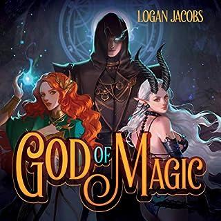 God of Magic cover art