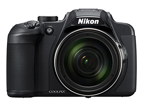 Nikon Coolpix B700 Review