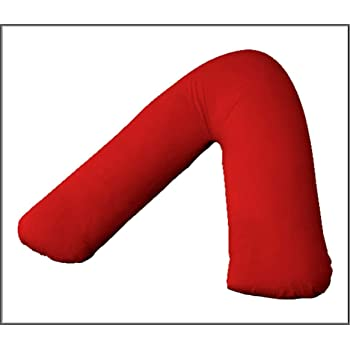 AmigoZone Orthopaedic V Shaped Pillow