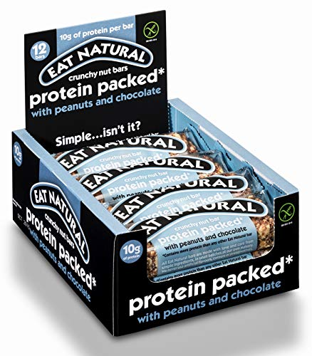 Eat Natural Protein Packed Bar, 0.54 kg