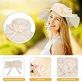 Zoom IMG-1 cestmall cappelli da sole estivi