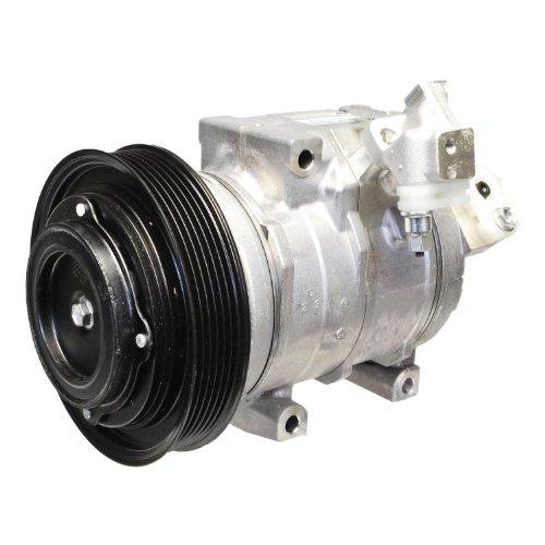Denso 471-1639 A/C Compressor