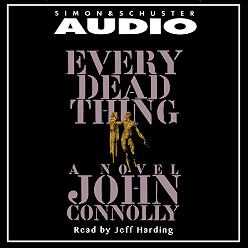 Every Dead Thing cover art