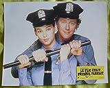 Photos du film Le Flic était presque parfait (1986)