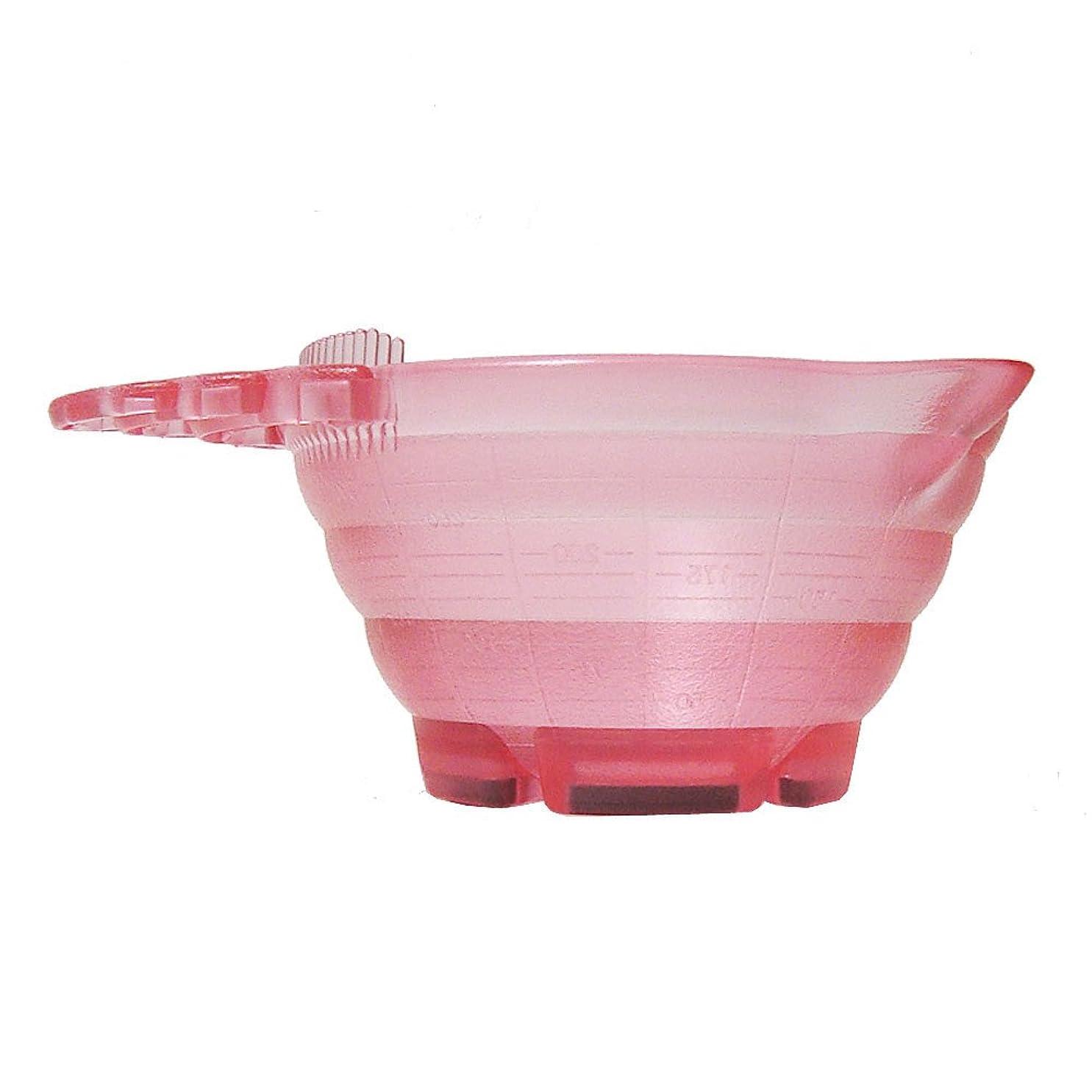 器用侵入する原子Y.S.PARK プロ ティントボール カラーカップ ピンク