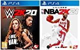 Product 1: WWE 2K20 will feature key gameplay improvements & streamlined controls Product 1: Most fun and creatively expansive entry in the franchise to date Product 1: WWE 2K20 will also feature a brand-new 2K showcase focused on the story of the fo...