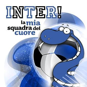 Inter! la mia squadra del cuore