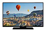 Techwood F40T11A 102cm 40' DVB-T2HD/C/S2 300 CMP TV Noir