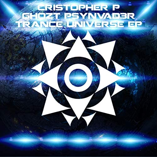 Cristopher P & GhoZt PSYnvad3r