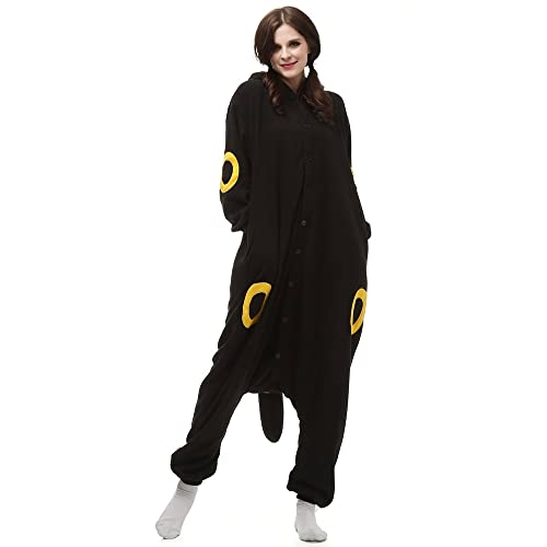 546da28c9a4 Sayadress Lovely Animal Cosplay Halloween Costumes Pajamas for Unisex Adults