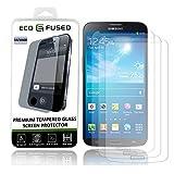 Protection d'Écran Premium en Verre Trempé pour Samsung Galaxy S4 - Vitre de Protection avec Revêtement Oléophobe -...
