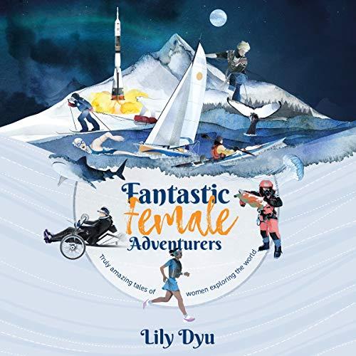 Fantastic Female Adventurers cover art