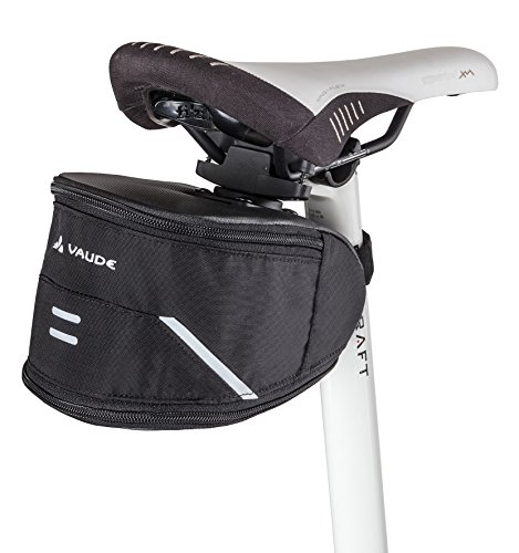 Vaude Tool Sacoche vélo Homme Noir 12 x 13 x 18 cm/XL