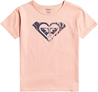 Roxy Girl's Day And Night - T-Shirt for Girls T-Shirt