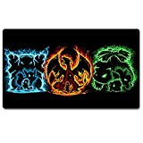 548142 - Board Game Playmat for Pokemon Table Mat Games Size 60X35 cm Mousepad Play Mat for Yugioh Magic The Gathering