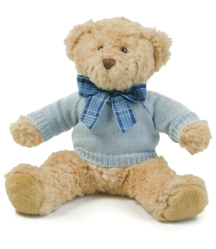 Mumbles Teddy Jumper Creme S