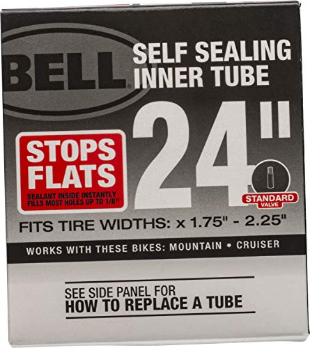 Bell SELF SEALING Tube 24 x 1.75-2.25-Inch