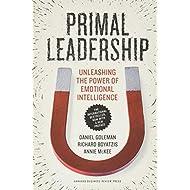 Primal Leadership (Unleashing the Power of Emotinal Intelligence)