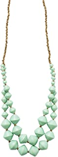 Best necklace made of paper beads Reviews