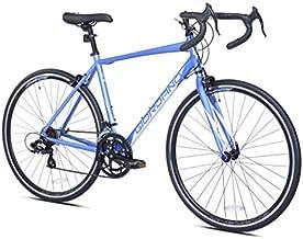 Giordano Aversa Aluminum Road Bike, 700c Women's Medium