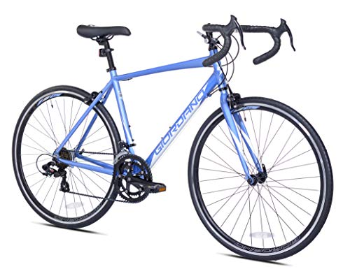 Giordano Aversa Aluminum Road Bike, 700c Women's Medium
