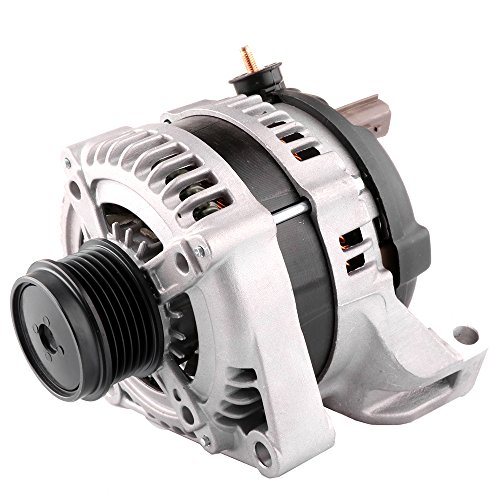 06 town and country alternator - 1