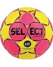 SELECT Solera Balón de Balonmano, Unisex Adulto