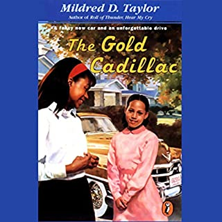 The Gold Cadillac cover art