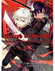 Seraph of the End 2 : Guren Ichinose: Catastrophe at Sixteen