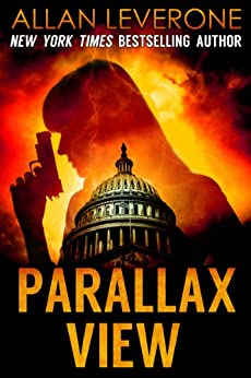 Parallax View (Tracie Tanner Thrillers Book 1) by [Allan Leverone]